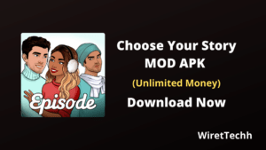 Choose Your Story MOD APK