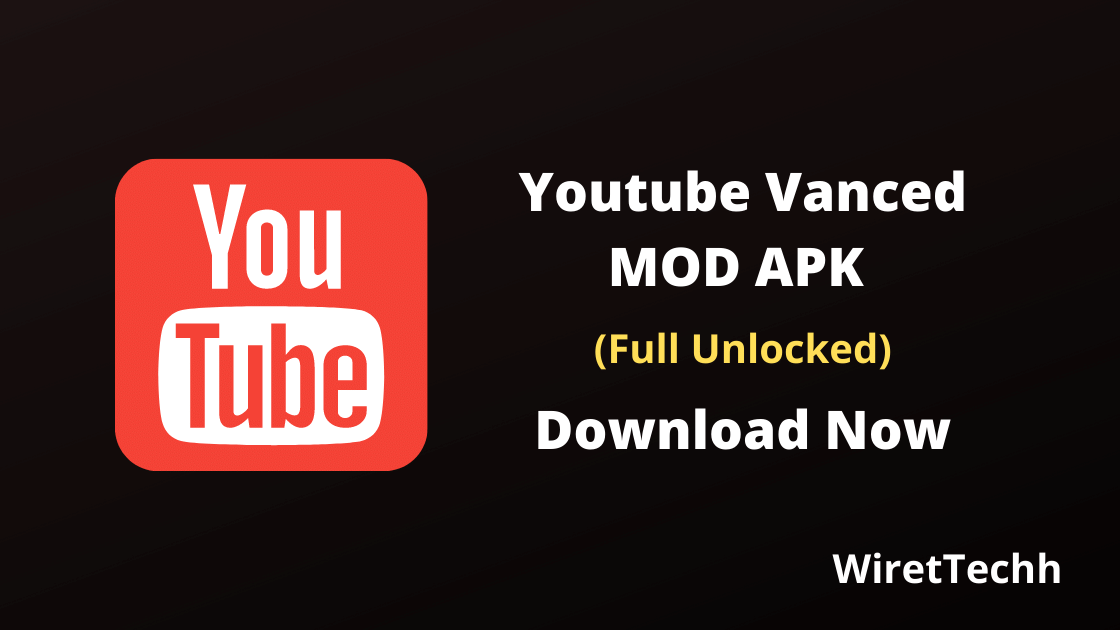 Youtube Vanced APK v16.29.39 Download For Android
