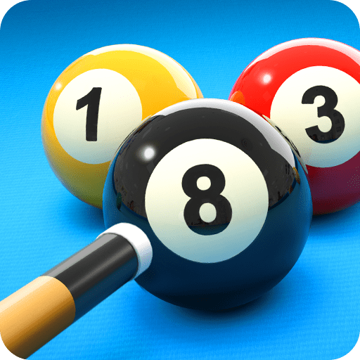 8 Ball Pool MOD v5.4.5 APK (Sighting/Guide Line) Updated