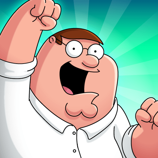 Dowload Family Guy The Quest for Stuff MOD APK v4.7.3 (Unlimited Clams/Coins)