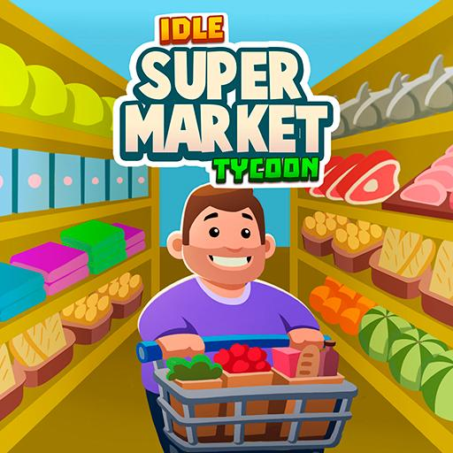 Idle Supermarket Tycoon MOD APK v2.3.6 (Unlimited Money/Coins) Download