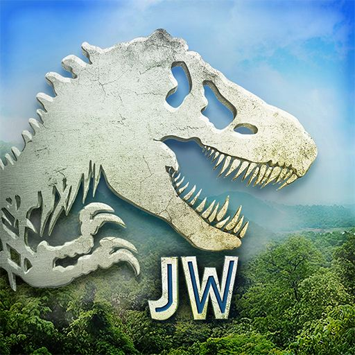 Jurassic World: The Game MOD ( Free Shopping/VIP) Download