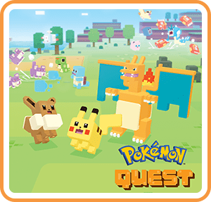 Pokemon Quest MOD APK v1.0.5 (Unlimited Battery, Tickets) download for Android