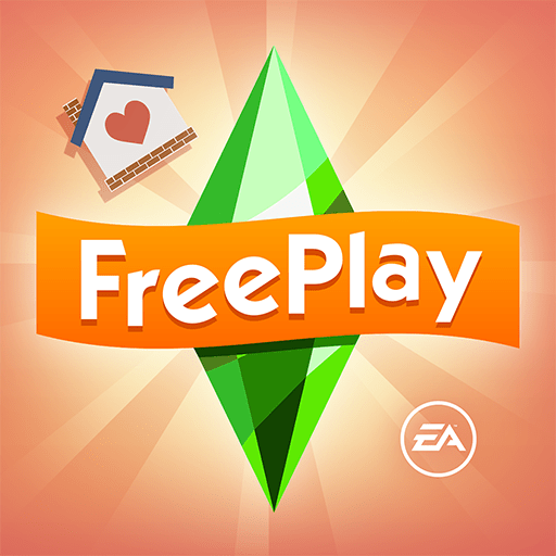 The Sims FreePlay MOD (Unlimited Money/Level/VIP)