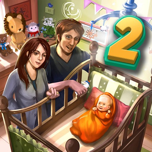 Virtual Families 2 MOD APK v1.7.6 (Unlimited Money/Unlocked) Download for Android