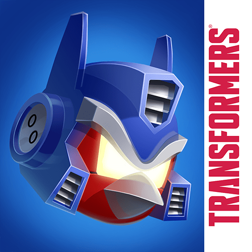 Angry Birds Transformers MOD APK v2.13.0 OBB (Unlimited Money/ Unlocked) Download