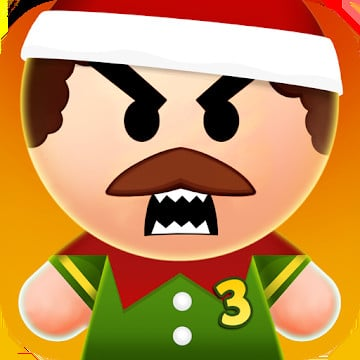 Beat the Boss 3 MOD APK v2.0.1 (Unlimited Money) Download for Android