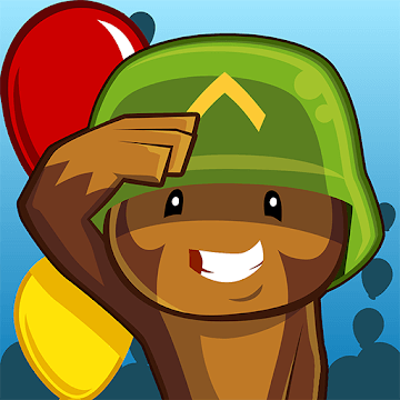 Bloons TD 5 MOD APK v3.32 (Unlocked/Money) Download for Android