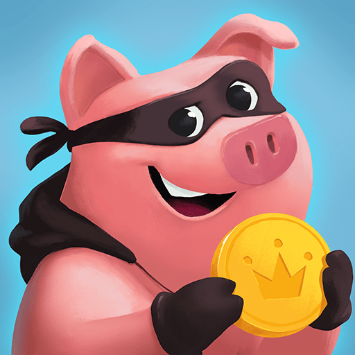 Coin Master MOD APK v3.5.461 (Unlimited Coins/Spins) Download for Android