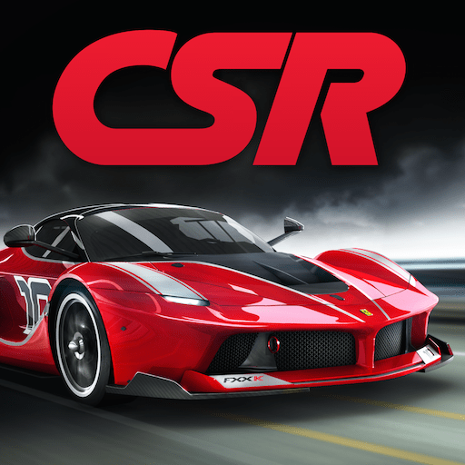 CSR Racing MOD APK v5.0.1 OBB (Unlimited Currency) Download for Android