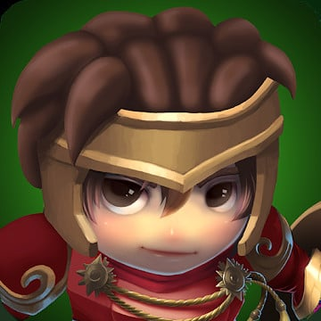 Dungeon Quest MOD APK v3.1.2.1 (Free Shopping) Download for Android