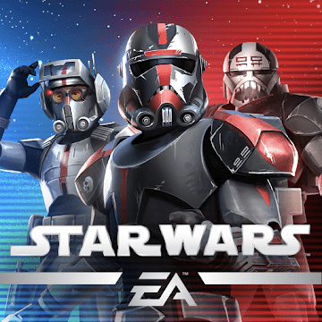 Star Wars: Galaxy of Heroes (MOD, Unlimited Energy/No CD)