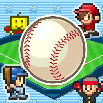 Home Run High MOD APK v1.2.7 (Unlimited Money/Items) Download