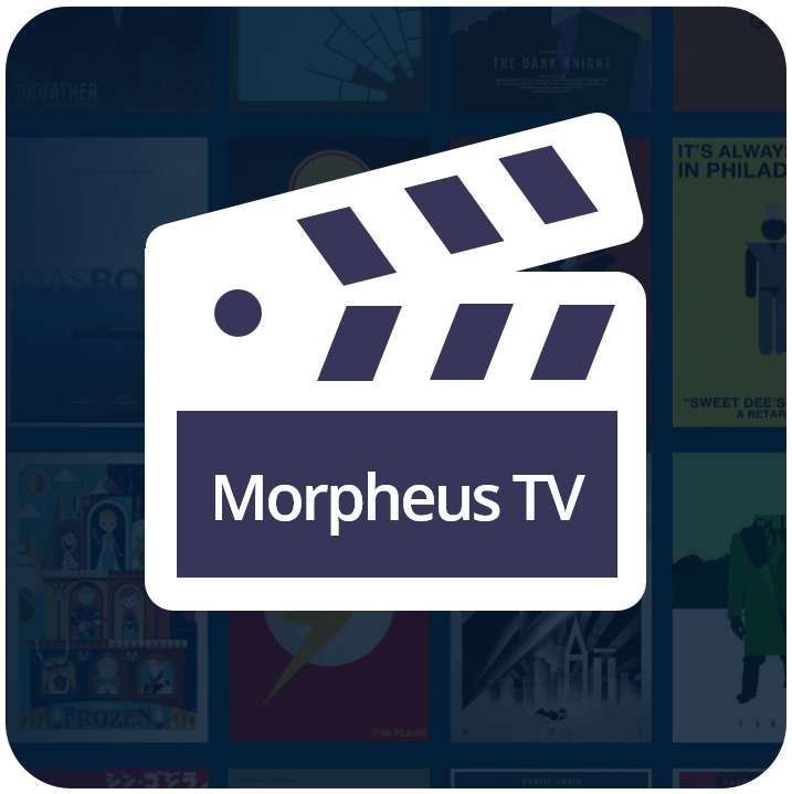 Morpheus TV MOD APK v1.84 (AD-Free) Download for Android