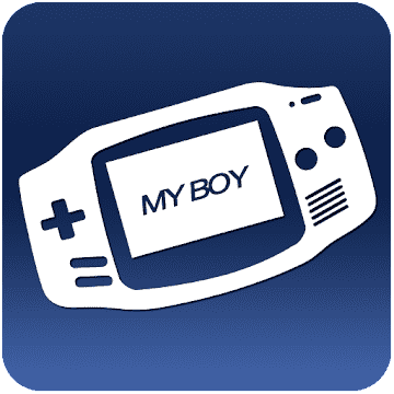 My Boy! GBA Emulator APK v1.8.0 – Download for Android