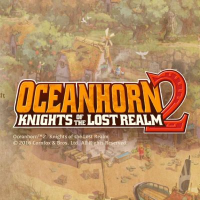 Oceanhorn 2: Knights of the Lost Realm APK