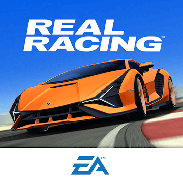 Real Racing 3 MOD 9.8.4 APK  (Unlimited Money)
