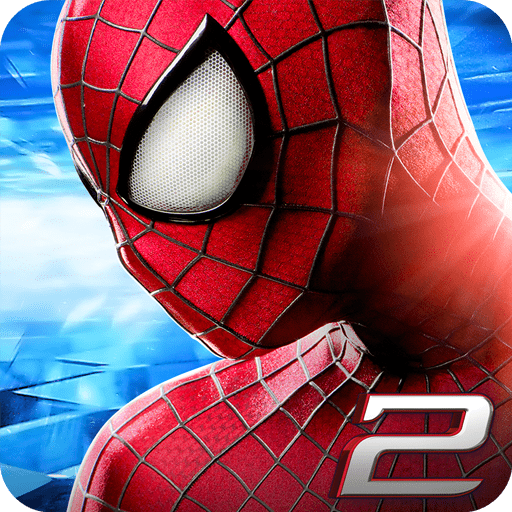 The Amazing Spider-Man 2 MOD ( Unlimited Money/Suits/Skills)