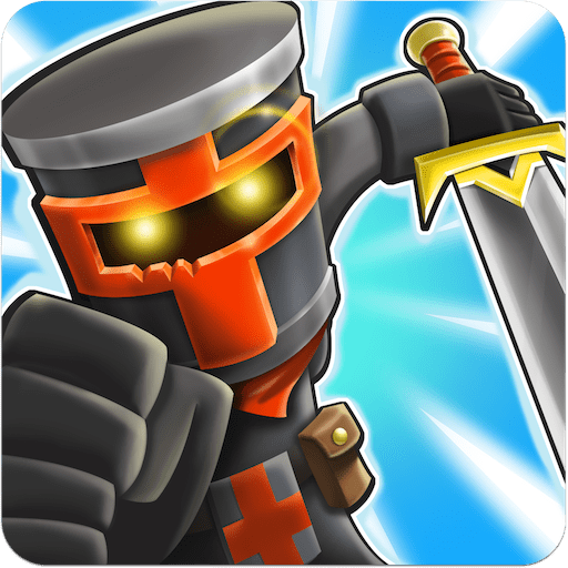 Tower Conquest MOD APK v22.00.73g (Unlimited Money)