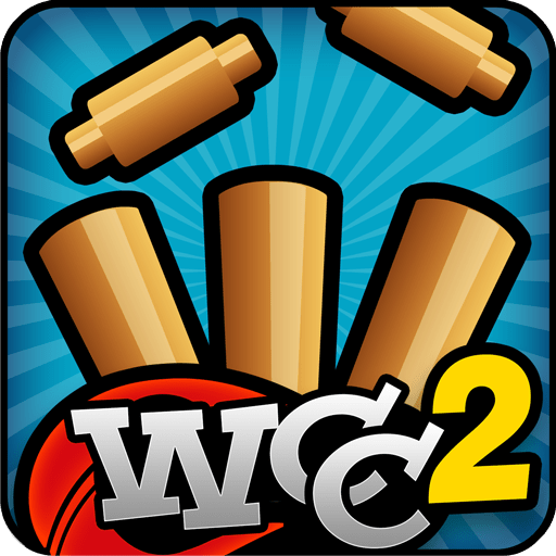 World Cricket Championship 2 – WCC2 MOD ( Unlimited Coin/Unlocked)