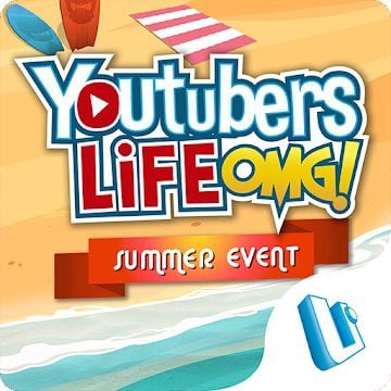 Youtubers Life MOD APK v1.6.4 OBB (Free Shopping/Talent Points)