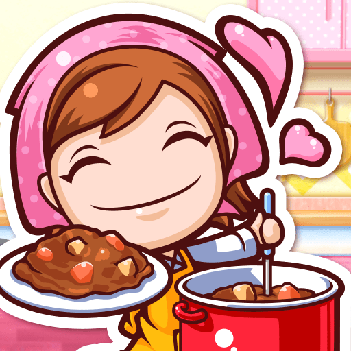 Cooking Mama MOD APK v1.75.0 (Unlimited Gold Coins)