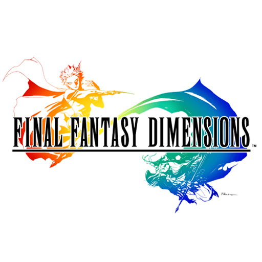 FINAL FANTASY DIMENSIONS MOD APK v1.1.5 OBB (Unlimited Money) Download for Android