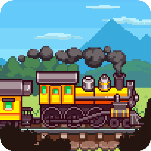 Download Tiny Rails MOD APK v2.10.06 (Unlimited Money/VIP) for Android