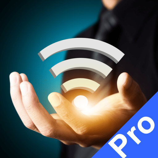 WiFi Analyzer Pro (Full Paid) APK v3.2.2  Download for Android