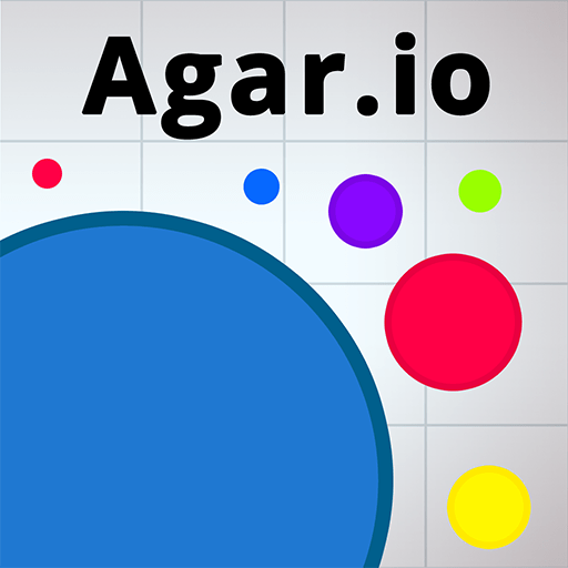 Agar.io MOD APK v2.17.6 (Reduced Zoom) Download for Android