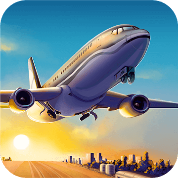 Airlines Manager – Tycoon 2021 MOD APK v3.05.7007 (AM+ Unlocked)