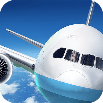 AirTycoon 4 MOD APK v1.4.7 OBB (Unlimited Money/Unlocked) Download