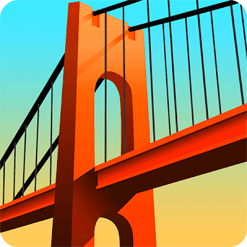 Bridge Constructor MOD APK v11.1 (All Unlocked) Download for Android