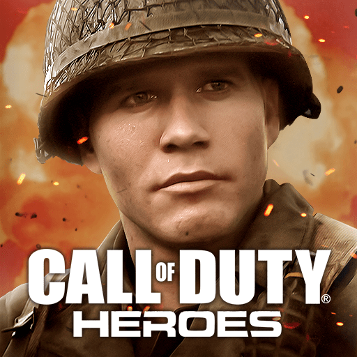 Call of Duty: Heroes MOD APK v4.9.1 (money/damage) download for Android