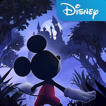 Castle of Illusion APK v1.4.3 OBB (Full) Download for Android