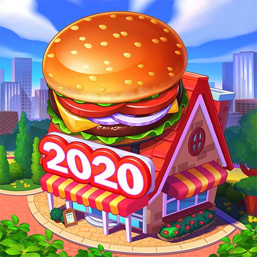 Cooking Madness MOD APK v2.0.1 (Unlimited Diamond)