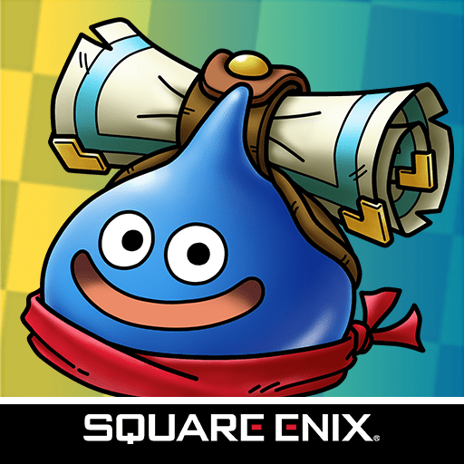 DRAGON QUEST TACT APK v1.1.5 (Full) Download for Android