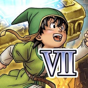 Dragon Quest VII APK OBB (Unlocked) Download for Android