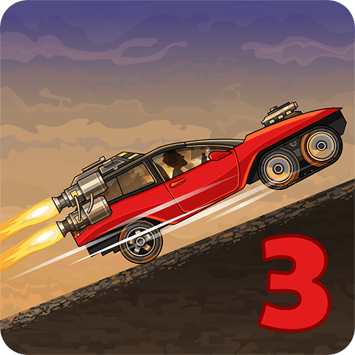 Download Earn to Die 3 MOD APK 1.0.3 (Unlimited Money) for Android