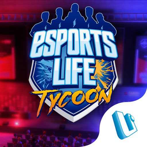 Esports Life Tycoon MOD APK v1.0.4.2 + OBB (Unlimited Money) Download