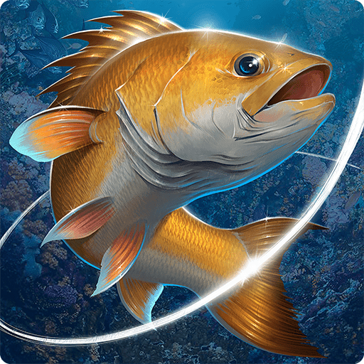 Download Fishing Hook MOD APK v2.4.2 (Unlimited Money) for Android