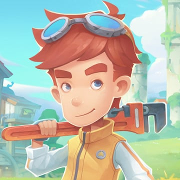 My Time at Portia APK v1.0.10974 (Full Paid)