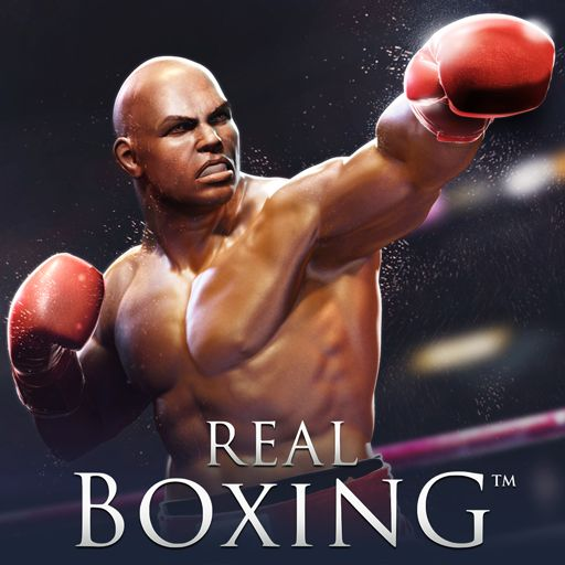 Real Boxing MOD APK v2.9.0 OBB (Unlimited Coins)
