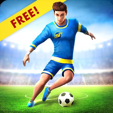 SkillTwins: Soccer Game MOD APK v1.8.3 (All Unlocked) Download for Android