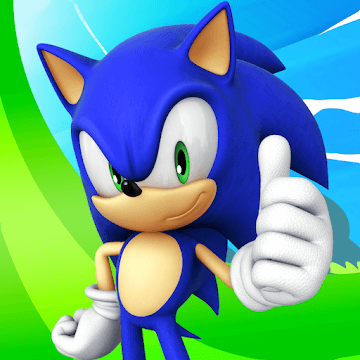 Sonic Dash MOD APK v4.25.0 (Unlimited Currency/All Characters)