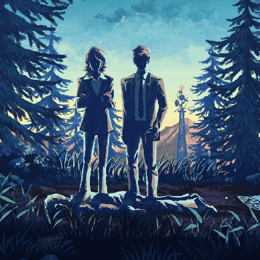 Thimbleweed Park APK v1.0.7 OBB (Full) Download for Android