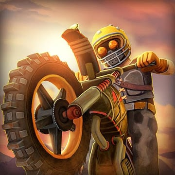 Download Trials Frontier MOD APK v7.9.3 OBB (Unlimted Money) for Android