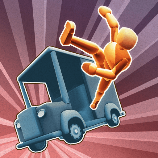 Turbo Dismount MOD APK (All Unlocked) Download for Android