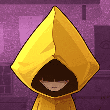 Very Little Nightmares APK v1.2.2 (Patched)