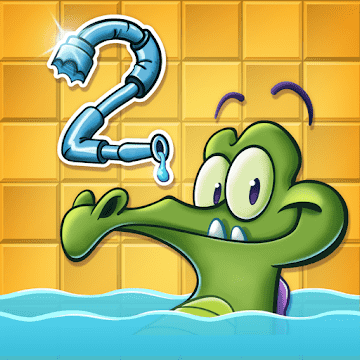 Where's My Water? 2 MOD APK v1.9.9 (Hints/PowerUps/Unlocked) Download